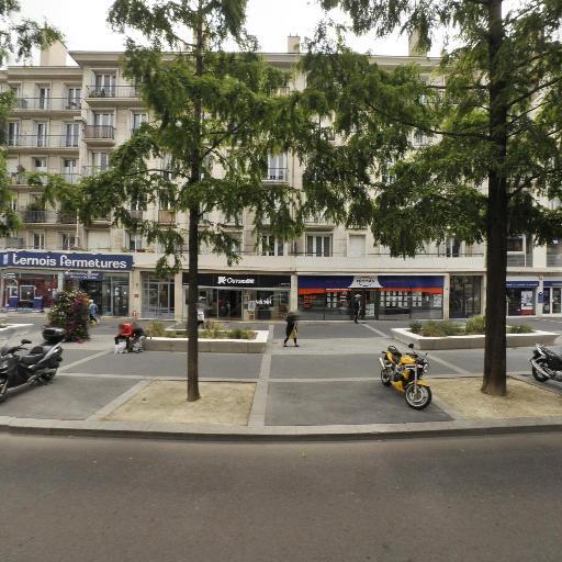 Proman SA - Agence d'intérim - Rouen