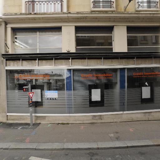 Fiscel Lossois - Gynécologue - Rouen