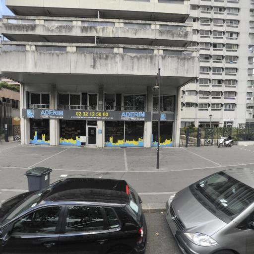 Aderim - Agence d'intérim - Rouen