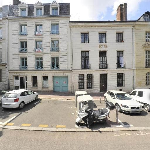 Retravailler EGP - Formation continue - Rouen