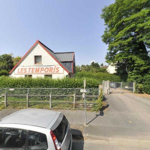 Résidence Les Temporis Caen Nord - Location d'appartements - Caen