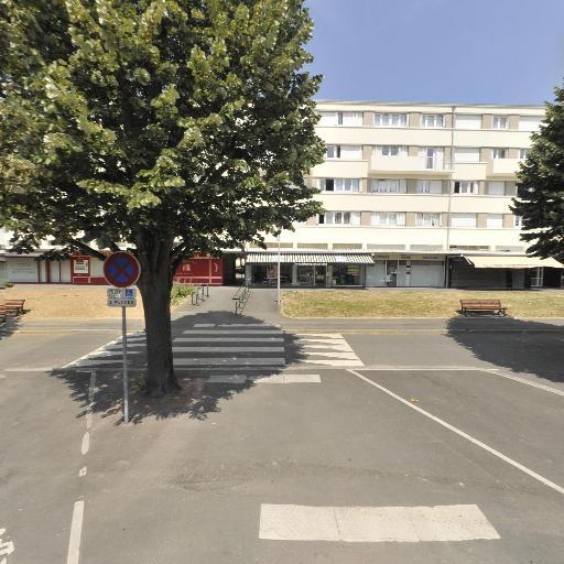 Tchip - Coiffeur - Caen