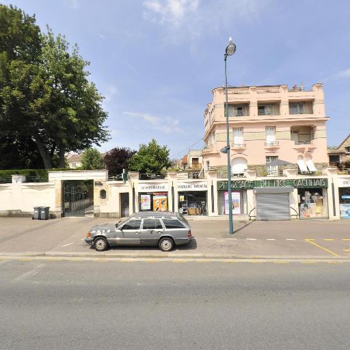 Pharmacie Du Nice Caennais - Pharmacie - Caen