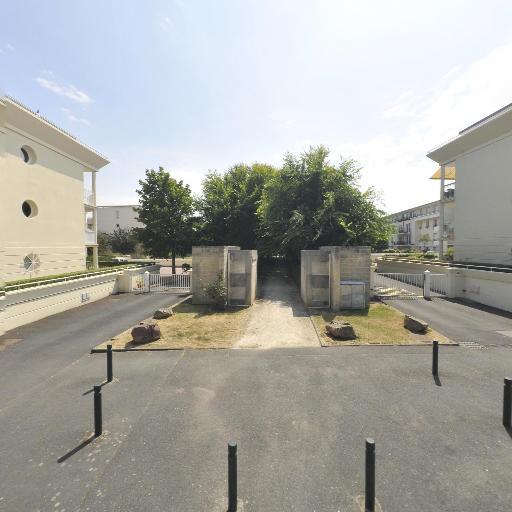 M. Louvrier Louis-Jean - Ostéopathe - Caen