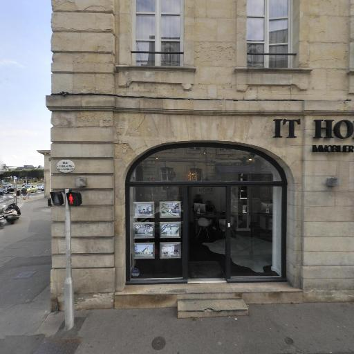 Amaury Immobilier - Agence immobilière - Caen