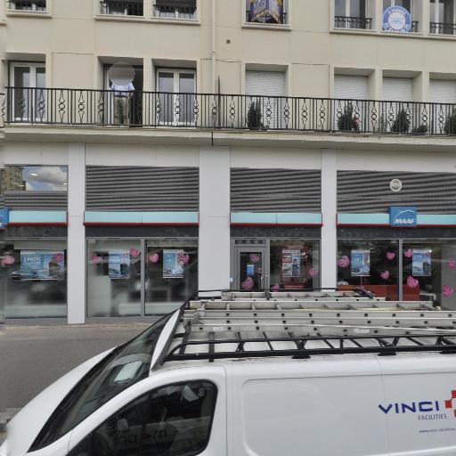 CITYA Jeanne d'Arc Immobilier - Agence immobilière - Caen