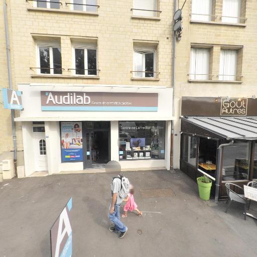 Au Goût Des Autres - Restaurant - Caen