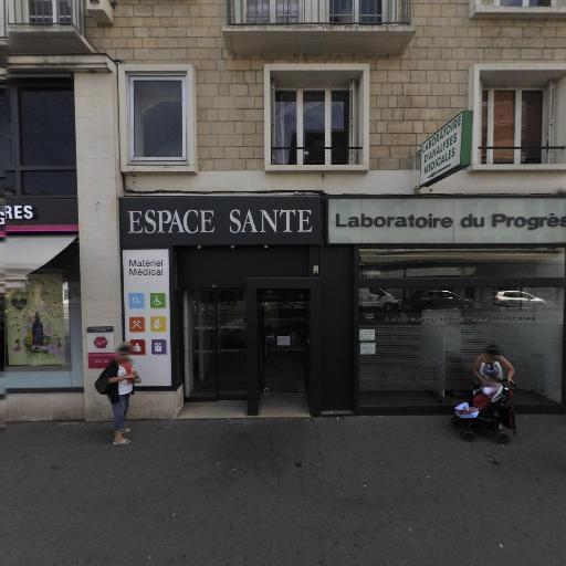 Brigitte Marette - Gynécologue obstétricien - Caen
