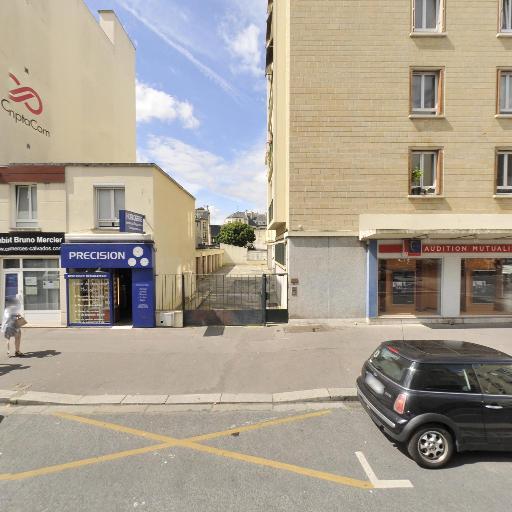 CENTURY 21 Bertin Immobilier - Agence immobilière - Caen