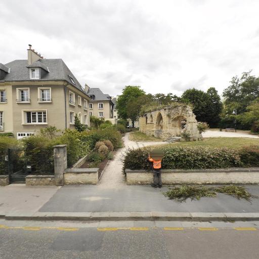 Église de la Trinité - Attraction touristique - Caen