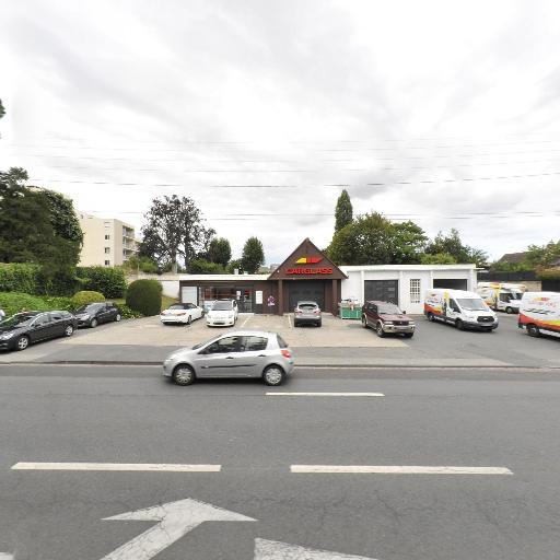 Carglass - Garage automobile - Caen