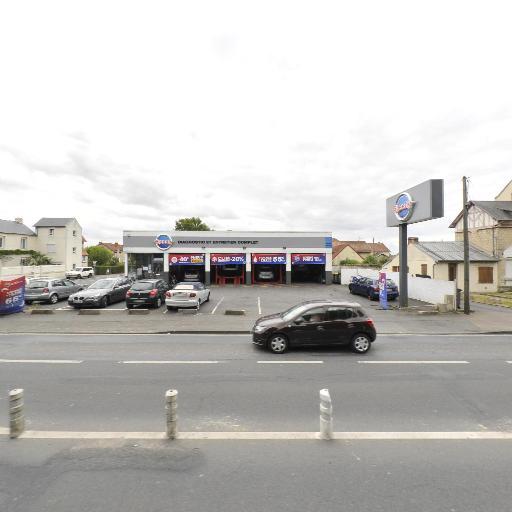 Speedy France - Centre autos et entretien rapide - Caen