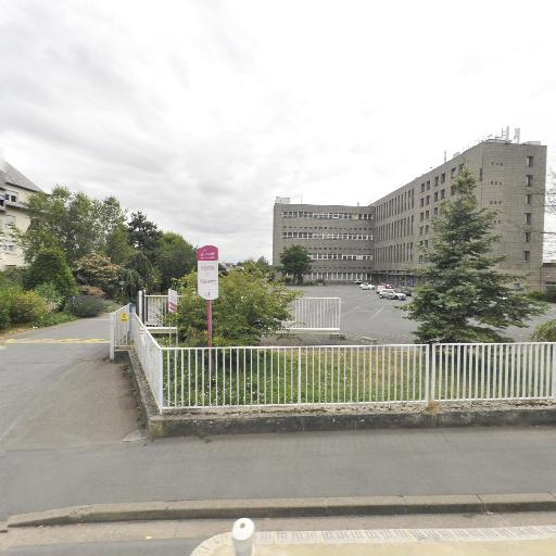 Centre de formation et d'insertion Institut Lemonnier CAEN - Lycée professionnel privé - Caen