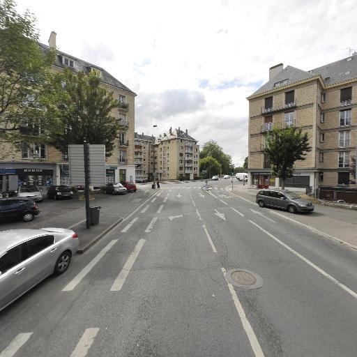 Square Habitat Caen Rive Droite - Agence immobilière - Caen