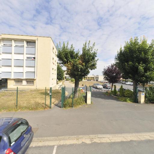 ACAHJ Association Calvadosienne pour l'Accueil et Habitat des Jeunes - Hôtel - Caen