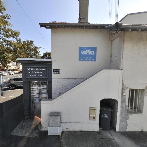 Pôle Immobilier - Agence immobilière - Caen