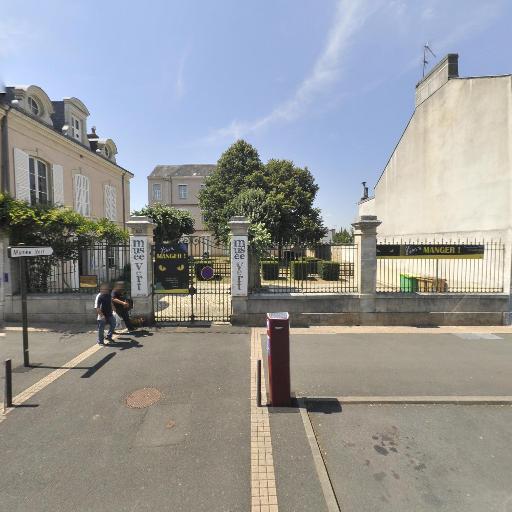 Musée Vert - Musée d'Histoire naturelle - Attraction touristique - Le Mans