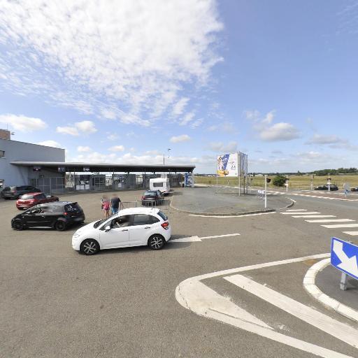 Musée des 24 Heures du Mans - Circuit de la Sarthe - Attraction touristique - Le Mans