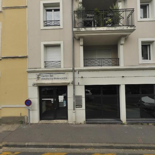Centre Des Finances Publiques - Trésorerie des impôts - Le Mans