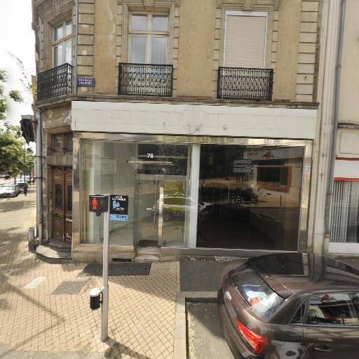 Barber Shop 72 - Barbier - Le Mans