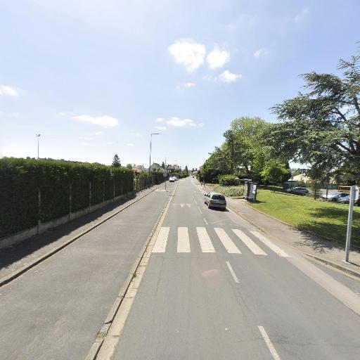 Collège George Sand - Collège - Beauvais