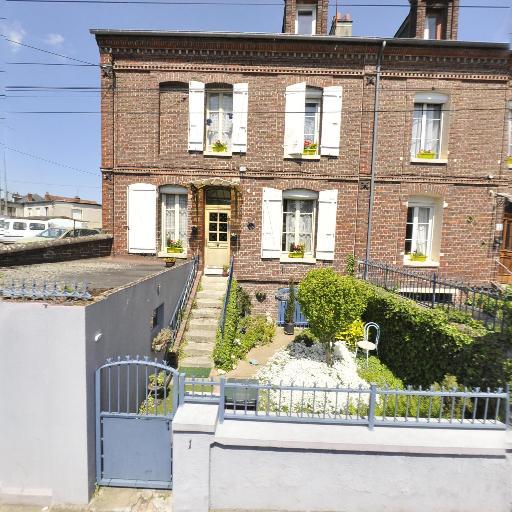 Restaurant Chez Grand Mère - Restaurant - Beauvais