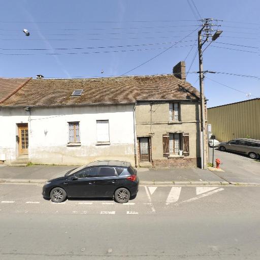 Desacy Yvon - Vente en ligne et par correspondance - Beauvais