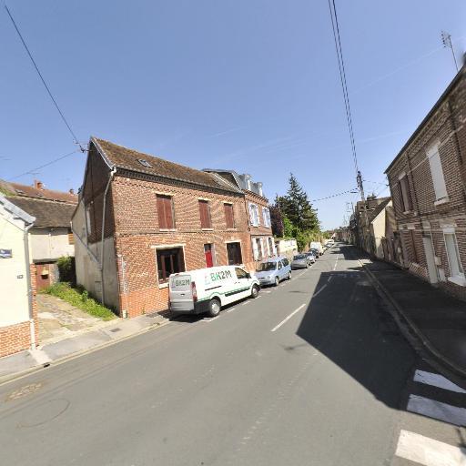 Beauvais Xiii Rugby Les Taureaux - Matériel de manutention et levage - Beauvais