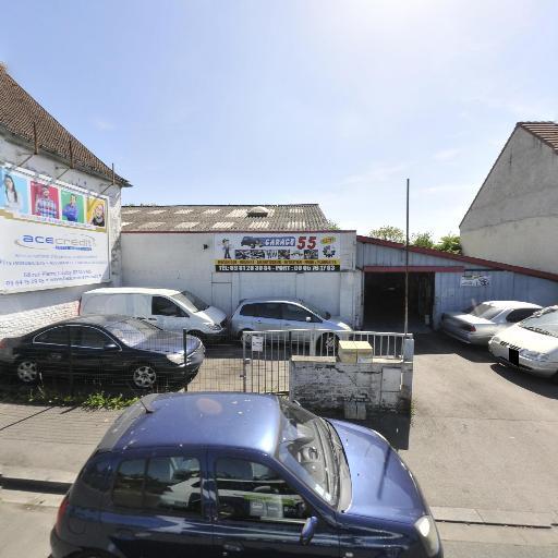 A C Location - Location d'automobiles de tourisme et d'utilitaires - Beauvais
