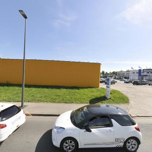 Krys - Opticien - Beauvais