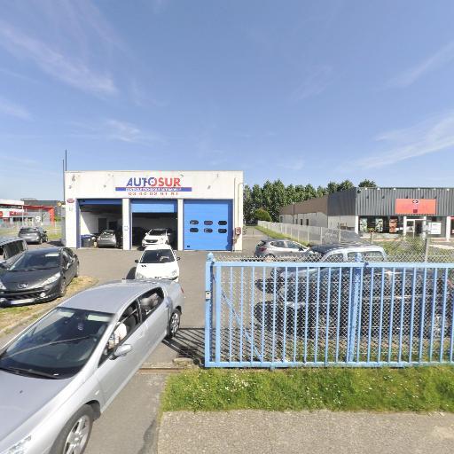 Secodi - Moteurs industriels - Beauvais