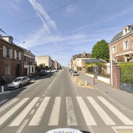 Citroën Sapda Concessionnaire - Concessionnaire automobile - Beauvais