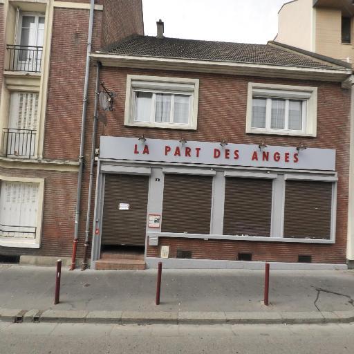 Ad Libitum - Café bar - Beauvais