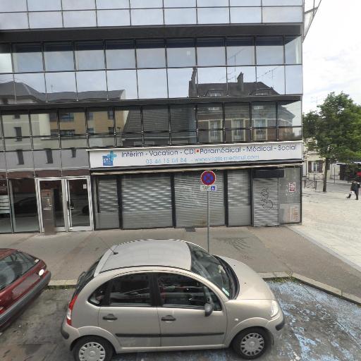 Senioritage Entreprise de travail temporaire Médical Paramédical - Agence d'intérim - Beauvais