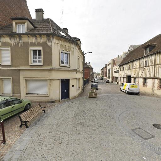 Du Dr Chiss - Chirurgien-dentiste et docteur en chirurgie dentaire - Beauvais