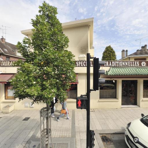 Chinatown-Li - Restaurant - Beauvais