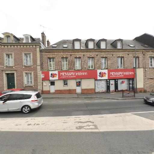 Menway Interim - Agence d'intérim - Beauvais