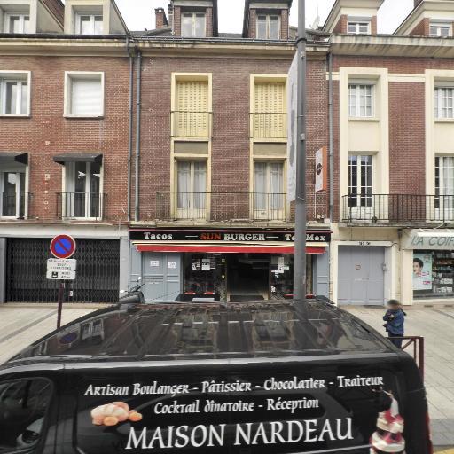 Ihsan - Restaurant - Beauvais