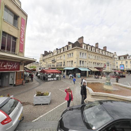 Caroll - Vêtements femme - Beauvais