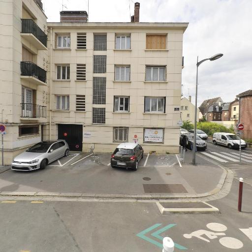 Antédis - Contrôles de fabrication industriels - Beauvais