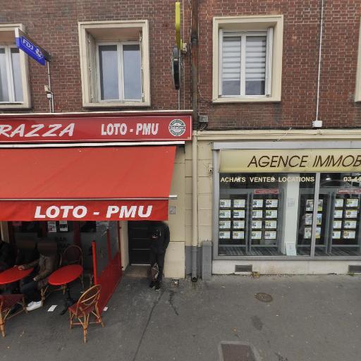Agence Paillette - Agence immobilière - Beauvais