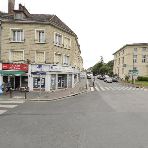 Menu Sébastien - Café bar - Beauvais