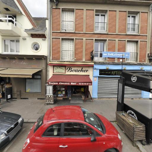 After Hours - Café bar - Beauvais