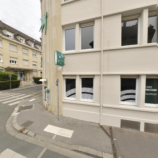 BNP Paribas - Banque - Beauvais