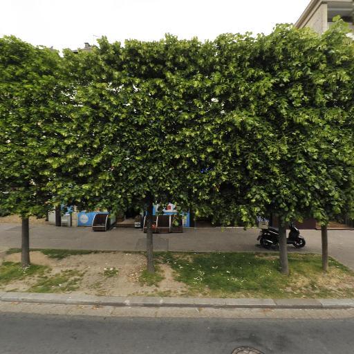 le Kindia Diabate Fanta - Restaurant - Beauvais
