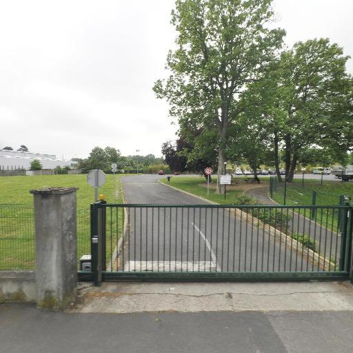 Nozal SA - Acier et produits sidérurgiques, transformés - Beauvais