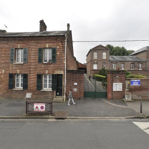Ecole élémentaire Georges Régnier - École primaire publique - Beauvais