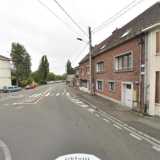 Centre d'Action Educative - Services de protection de la jeunesse - Beauvais