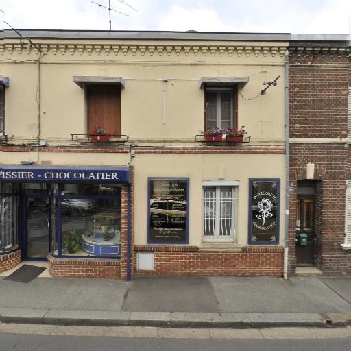 L Amie du Pain - Boulangerie pâtisserie - Beauvais