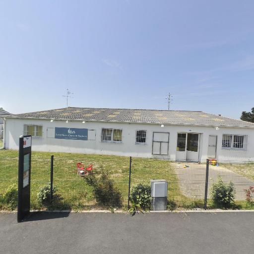 Ecole Primaire Privee - École maternelle privée - Vannes